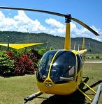 Port Douglas Helicopter Flights 1