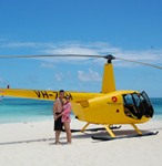 Port Douglas Reef Helicopter Flights