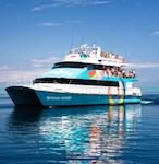 Whitsundays Reefworld Cruise 2