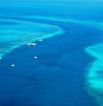 Whitsundays Reefworld Cruise 1