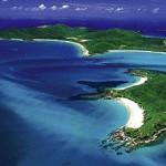 Great Keppel Island Great Barrier Reef