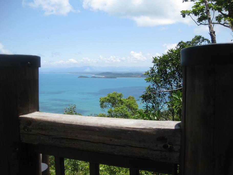 Dunk Island Holidays: Dunk Island - Island Of Peace
