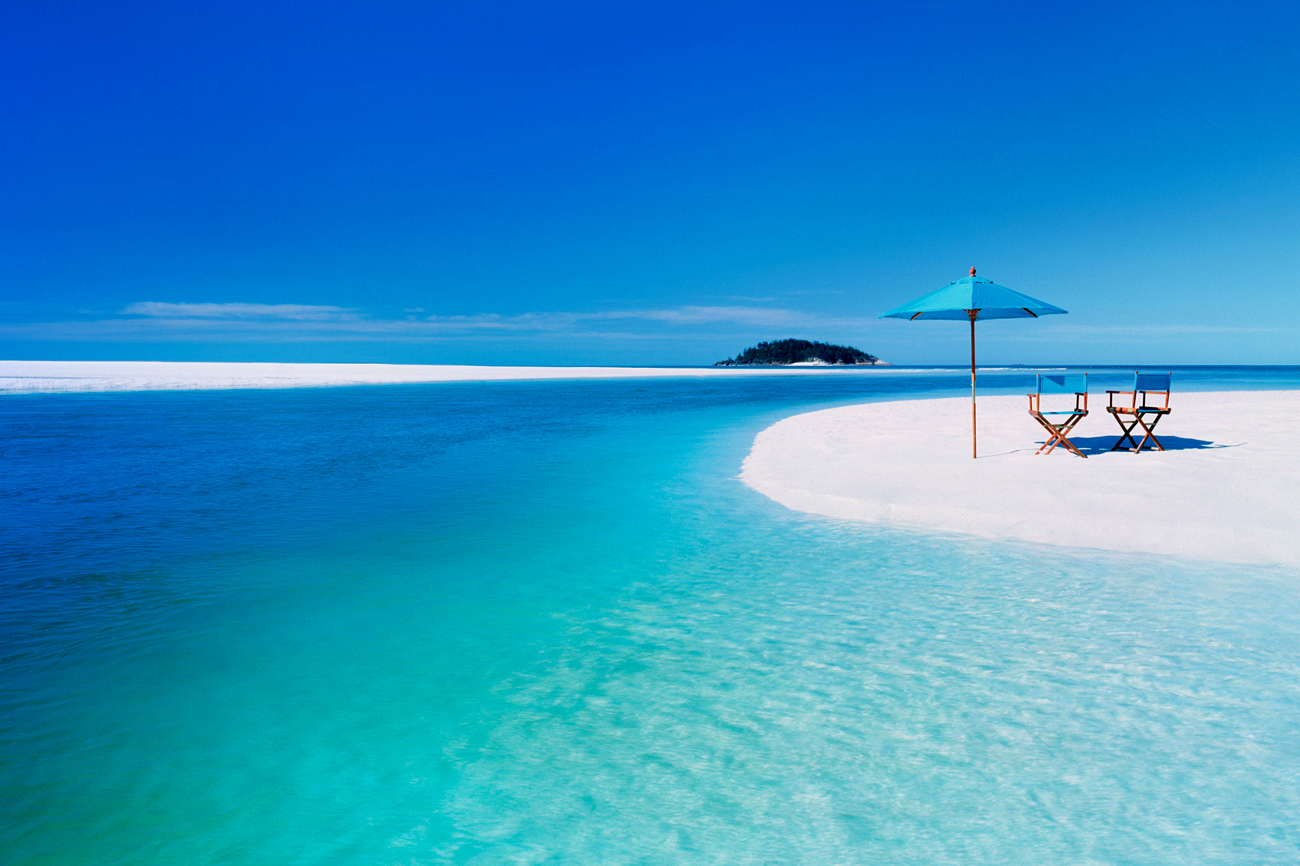 The Whitsundays Bucket List | Great Barrier Reef Australia