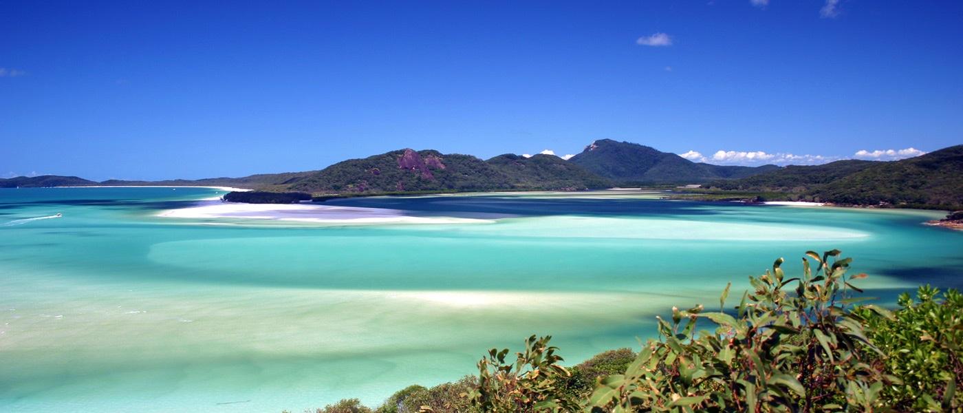 Best Beaches Near Airlie Beach