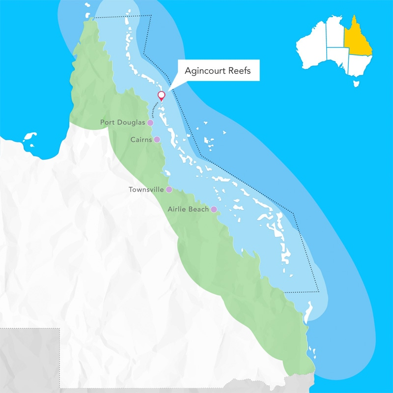 Which Spot In The Great Barrier Reef Is Best