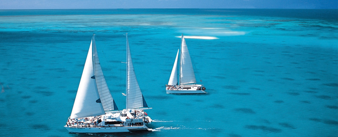 Michaelmas Cay Cruises