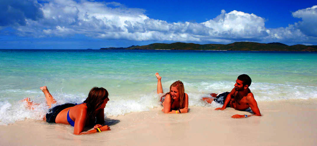 Whitsundays Bucket List