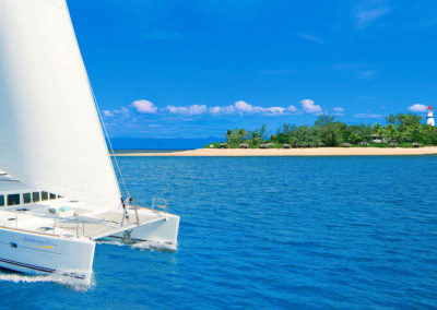 low isles luxury sail 1