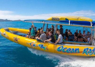 ocean raft 1