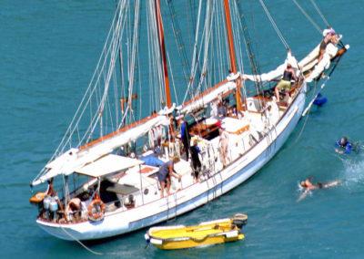 whitehaven sail 3